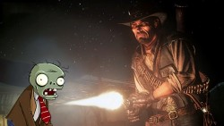 Red Dead Redemption goes undead