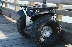 Segway company owner dies, drives Segway off a cliff