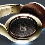 Sennheiser 500 Series High-end Headphones