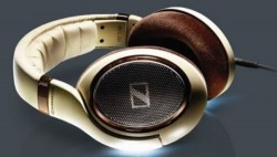 Sennheiser 500 Series High-end Headphones