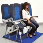 Sadistic airlines eye even smaller seats for economy class
