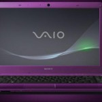 Sony updates VAIO E, F, L with new CPUs, graphics