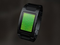 Latest Tokyoflash watch concept will leave you cross-eyed