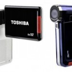 Toshiba announces Camileo S30, P20 Pocket Camcorders