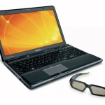 Toshiba Satellite A665 3D notebook coming in October