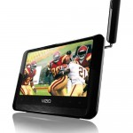 Vizio VMB070 7-inch Portable TV Lands in Stores