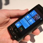 Windows Phone 7 to launch on Oct 11th?