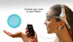 Control your iPhone with your mind