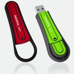 A-Data intros a new line of rugged USB Flash Drives