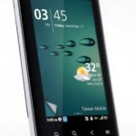 Acer Liquid Metal Android 2.2 Smartphone gets official