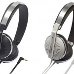 Audio-Technica ATH-RE70 retro series headphones