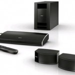 Bose Lifestyle 235 2.1 channel home theater system