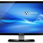 Gateway outs a trio of new LED-backlit monitors
