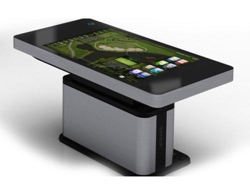 hyundai it 70 inch table monitor slipperybrick com