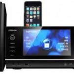 JVC NX-TC7 iPod dock with 7 inch screen