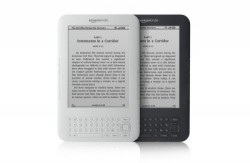Amazon Kindle Singles for Shorter Books and Longer Articles