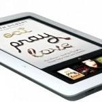 New Nook is Android-based, full-color