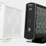 Panasonic DIGA DMR-BF200 Blu-ray Recorder