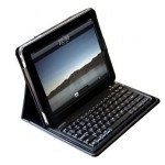 PADACS Toccata iPad Keyboard Case