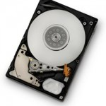Hitachi Ultrastar C10K600 2.5-inch Hard Drive with 64MB of cache