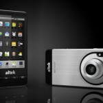 Altek Leo 14 megapixel Android cameraphone heads for Europe in 2011