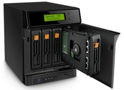 Seagate stuffs 3TB drives in BlackArmor NAS box