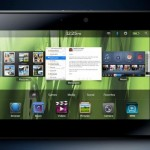 BlackBerry PlayBook should have 64GB model, large battery