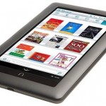 Barnes & Noble Nook Color announced