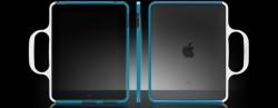 ColorWare Grip for iPad