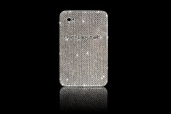 CrystalRoc Galaxy Tab with 5,700 Swarovski crystals