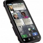 Motorola DEFY arrives on T-Mobile November 3rd