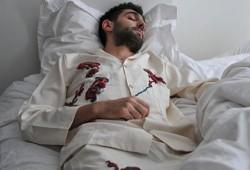 Dream Jammies use an iPhone app to monitor your sleep, shake you awake