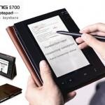 EKING S700 e-notepad