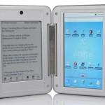 Entourage launches Pocket eDGe dual-touchscreen tablet