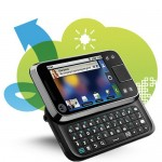 AT&T announces Android Motorola Flipside