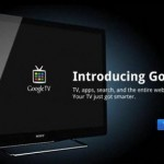 Google launches official Google TV site
