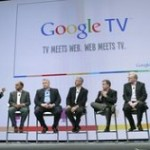 Logitech to offer Google TV HD Video Conferencing