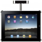 Griffin mount puts your ipad under a cabinet