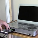 Ben Heck turns Xbox 360 'Slim' into a laptop