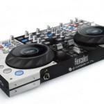 Hercules unveils new DJ Console 4-Mx