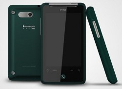 HTC announces Green Gratia Android Phone for Europe