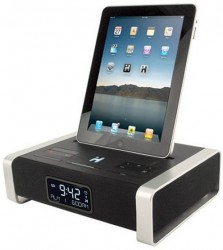 iHome iA100 iPad Stereo Speaker System
