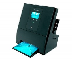 Lexmark Genesis: An All-in-one Printer that stands upright