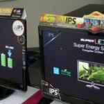 LG's new IPS Series 6 displays