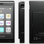 Modu T is the lightest 3G handset ever