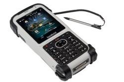 Nautiz X3 Rugged WinMob PDA