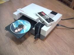 Nintendo NES DVD Player