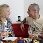 England's Pizza Express installs iPod docks in restaurants
