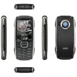 Verykool R80 Rugged Survival Phone