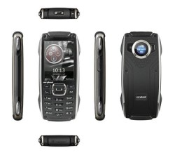 Verykool R80 Rugged Survival Phone